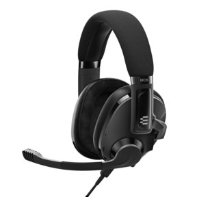 H3 Hybrid Closed Acoustic Bluetooth Gaming Headset