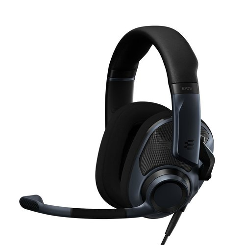 View Larger Image of H6PRO Open Acoustic Gaming Headset