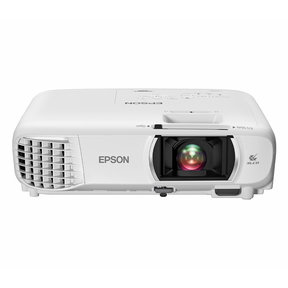 Home Cinema 1080 3LCD 1080p Projector (White)