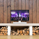 View Larger Image of Adjustable TV Stand for Sonos Beam