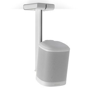 Ceiling Mount for Sonos One or PLAY:1 (White)