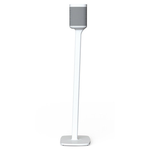 """View Larger Image of 30"""" Floor Stand for Sonos One - Each"""