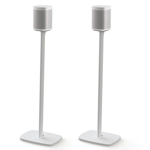 """View Larger Image of 30"""" Floor Stands for Sonos One - Pair"""