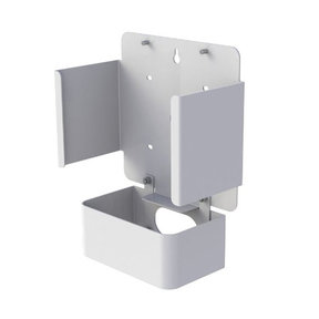 Wall Bracket for Sonos CONNECT (White)