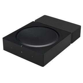 Wall Mount for Sonos AMP - Each (Black)