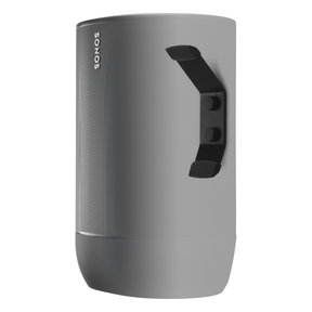 Wall Mount for Sonos Move (Black)