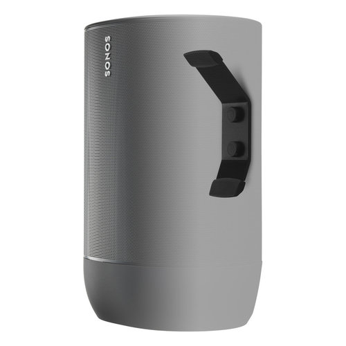 View Larger Image of Wall Mount for Sonos Move (Black)