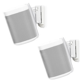 Wall Mounts for Sonos One - Pair