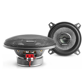 """100 AC Access 4"""" 2-Way Coaxial Speakers"""