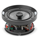 View Larger Image of 1000 ICW6 Utopia Series In-Wall and In-Ceiling 2-Way Coaxial Loudspeaker - Each