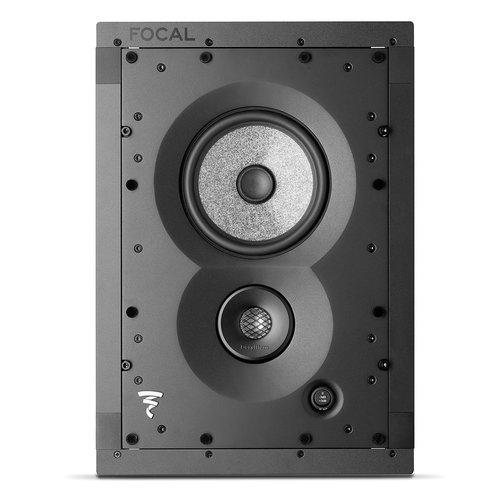 View Larger Image of 1000 IW6 2-Way In-Wall Loudspeaker - Each