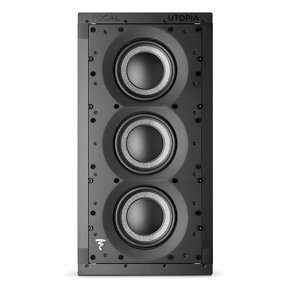 1000 IWSUB Utopia Series In-Wall Subwoofer - Each