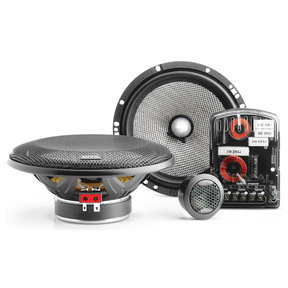"""165 AS Access 6-1/2"""" 2-Way Component Speakers"""