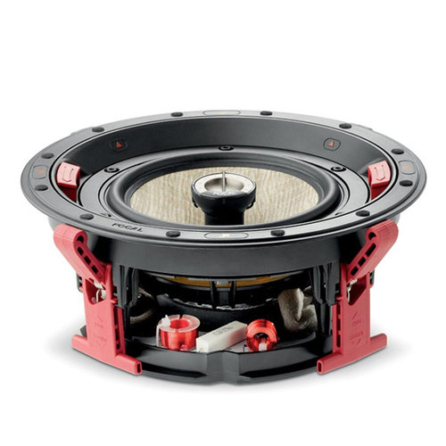 View Larger Image of 300ICW6 In-Wall/In-Ceiling Loudspeaker