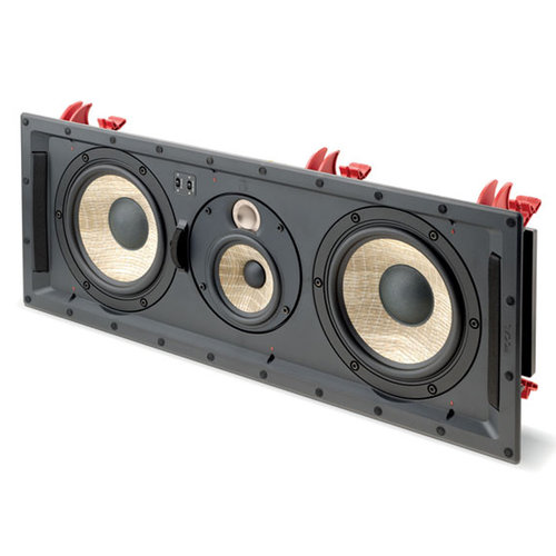 View Larger Image of 300IWLCR6 3-Way In-Wall Loudspeaker - Each