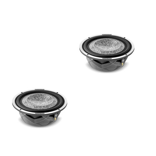 """View Larger Image of 6 WM 6-1/2'"""" Utopia M Woofers (Pair)"""