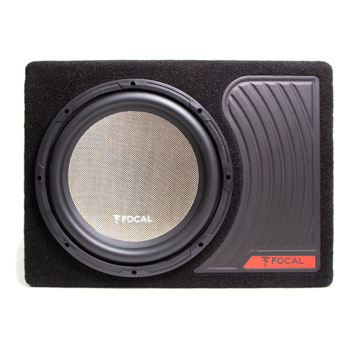 View Larger Image of Access Universal 12 Subwoofer Enclosure