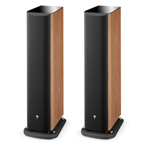View Larger Image of Aria 926 3-Way Bass Reflex Floorstanding Speakers - Pair