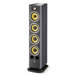 Aria K2 936 Limited Edition Floorstanding Speaker - Each (Ash Grey)