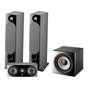 Chora 3.1.2 Channel Dolby Atmos Home Theater System (Black)