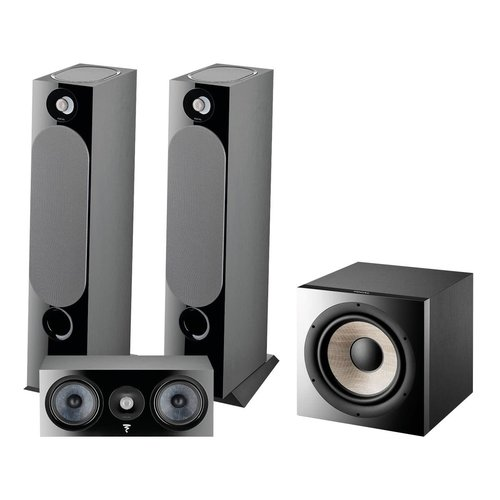View Larger Image of Chora 3.1.2 Channel Dolby Atmos Home Theater System (Black)