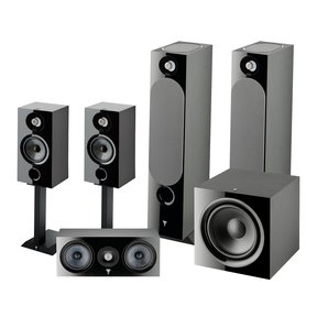 Chora 5.1.2 Channel Dolby Atmos Surround Sound Speaker Package