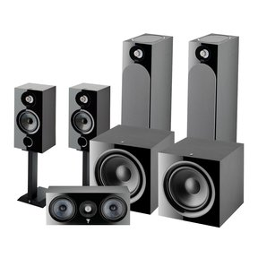 Chora 5.2.2 Channel Dolby Atmos Surround Sound Speaker Package