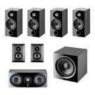 View Larger Image of Chora 7.1 Channel Home Theater System (Black)