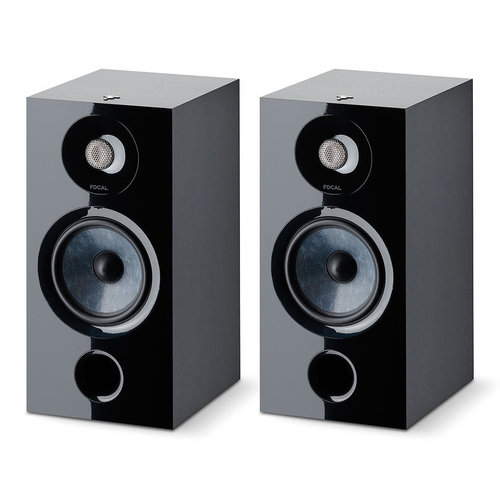 View Larger Image of Chora 806 Bookshelf Speaker - Pair