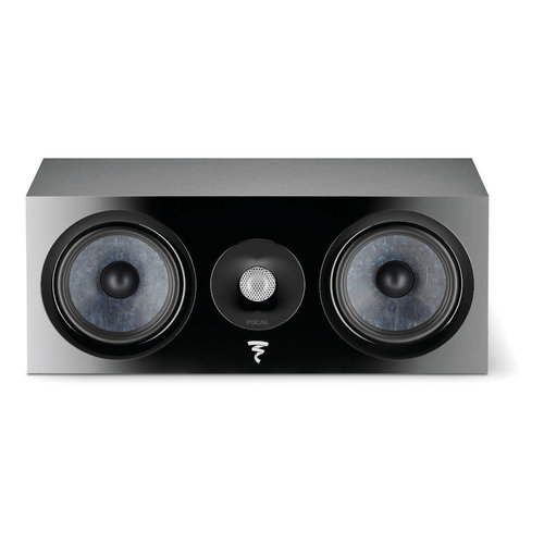 View Larger Image of Chora Center Channel Speaker