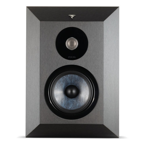 View Larger Image of Chora Surround Speaker (Black)