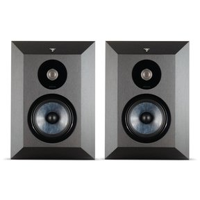Chora Surround Speakers - Pair (Black)