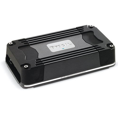 View Larger Image of FDS 2.350 Ultra-Compact 105 Watts x 2 2-Channel Amplifier