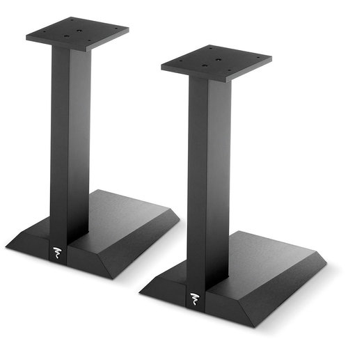 View Larger Image of Chora 806ST Speaker Stand for Chora 806 - Pair (Black)