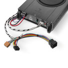 """View Larger Image of IBUS 2.1 75-Watt Flat 8"""" Powered Subwoofer Enclosure w/ 2-Channel Amplifier"""