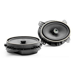 """IC 690 TOY 2-Way 6x9"""" Coaxial Speakers for Select Toyota Models"""