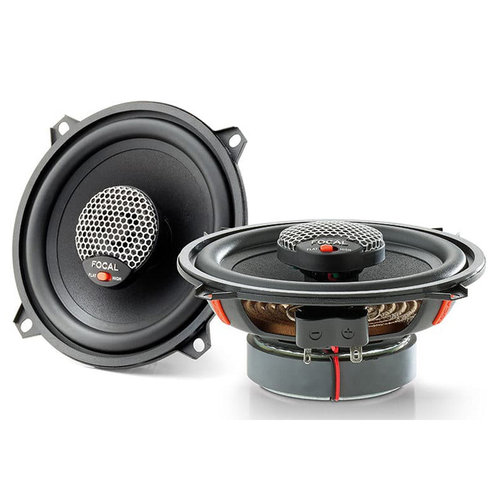 "View Larger Image of ICU 130 Universal Integration 5-1/4"" 2-Way Coaxial Speakers"