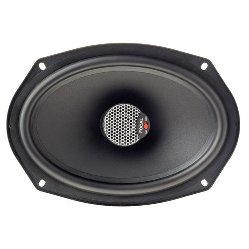 """View Larger Image of ICU 690 Universal Integration 6x9"""" 2-way Coaxial Speakers"""