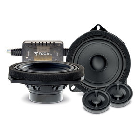 IS-BMW-100L Kit for BMW Vehicles