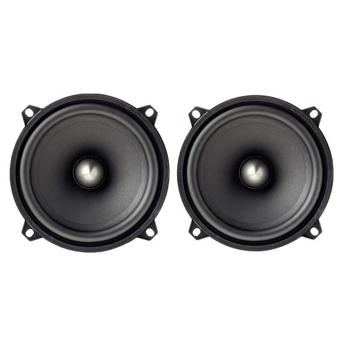 """View Larger Image of ISU 130 Universal Integration 5-1/4"""" 2-way Component Speakers"""