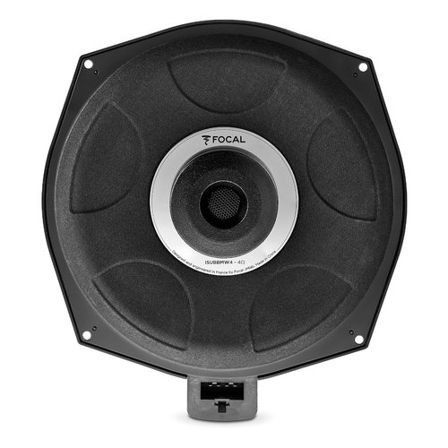 View Larger Image of ISUB BMW 4 Subwoofer