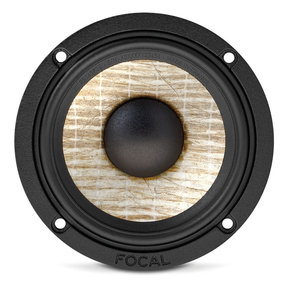 """PS 165 F3E 6-1/2"""" Expert Flax Evo 3-Way Component Speakers"""