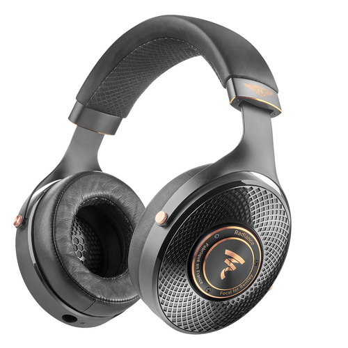 RADIANCE for Bentley Closed-Back Over-Ear Headphones