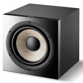 Sub 1000 F High Power Subwoofer