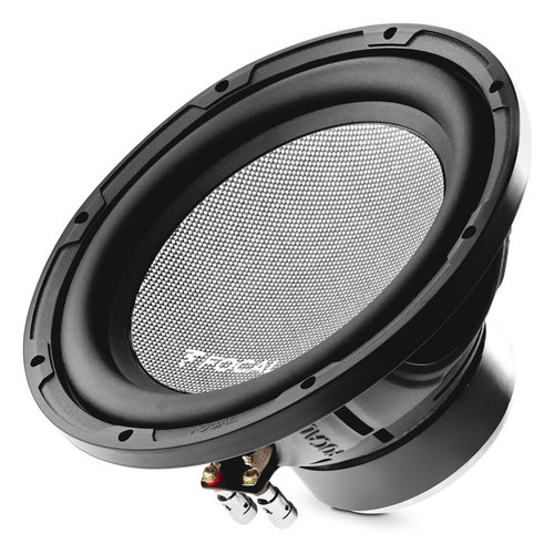 "View Larger Image of SUB 25 A4 10"" Access 200-Watt Subwoofer"