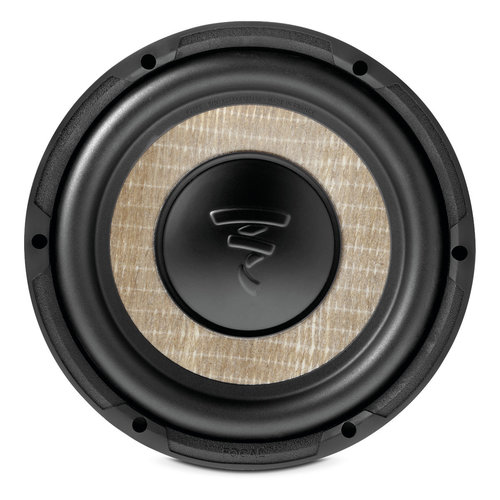 "View Larger Image of Sub P20FSE 8"" Expert Flax Shallow-Mount 4-Ohm Subwoofer"