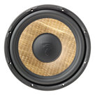 """View Larger Image of Sub P25FSE 10"""" Expert Flax Shallow-Mount 4-Ohm Subwoofer"""