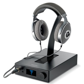 Utopia 2020 Over-Ear Open-Back Headphones with Arche DAC and Headphone Amp