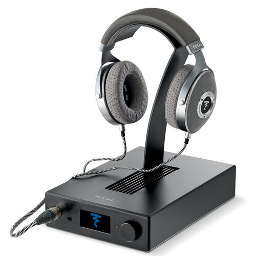 View Larger Image of Utopia 2020 Over-Ear Open-Back Headphones with Arche DAC and Headphone Amp
