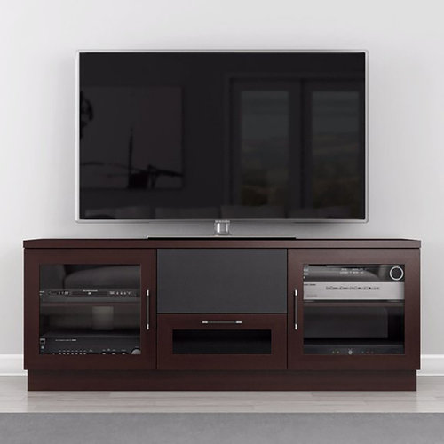 "View Larger Image of 60"" FT60CC TV Stand Media Console"
